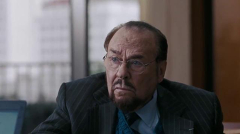 TurboTax Super Bowl 2016 Teaser, 'Someone Else' Featuring James Lipton - Thumbnail 7