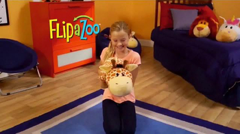 FlipaZoo TV Spot, 'Flips for You' - Thumbnail 1