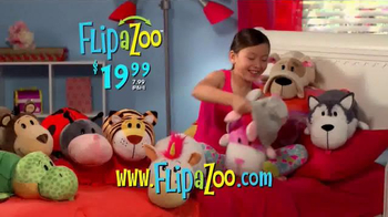 FlipaZoo TV Spot, 'Flips for You' - Thumbnail 7