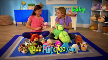 FlipaZoo TV Spot, 'Flips for You' - Thumbnail 9
