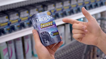 Trojan Groove TV Spot, 'Two Times' - Thumbnail 2