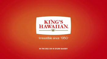 King's Hawaiian TV Spot, 'Movie Night' - Thumbnail 7