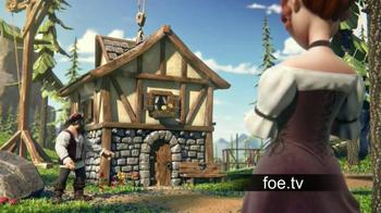 Forge of Empires TV Spot, 'Building Through the Eras' - Thumbnail 3