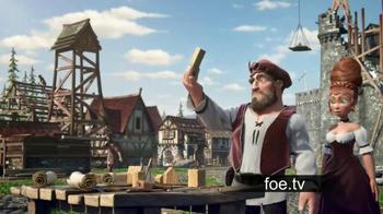 Forge of Empires TV Spot, 'Building Through the Eras' - Thumbnail 4