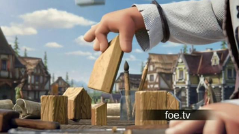 Forge of Empires TV Spot, 'Building Through the Eras' - Thumbnail 5