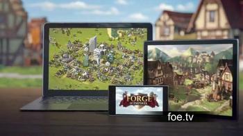 Forge of Empires TV Spot, 'Building Through the Eras' - Thumbnail 6