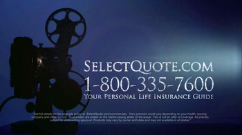 Select Quote TV Spot, 'Personal Life Insurance Guide' - Thumbnail 7
