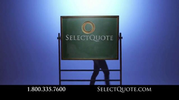 Select Quote TV Spot, 'Personal Life Insurance Guide' - Thumbnail 2