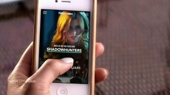 Freeform App TV Spot, 'Shows You Love'