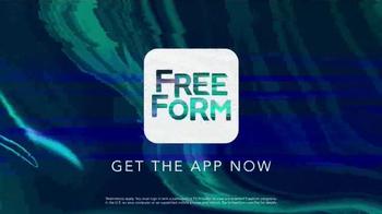 Freeform App TV Spot, 'Shows You Love' - Thumbnail 8