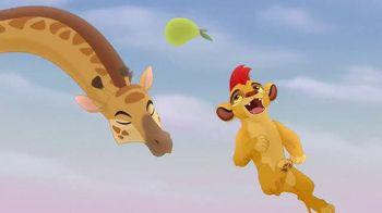 The Lion Guard Soundtrack TV Spot - Thumbnail 4