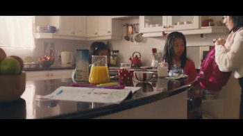 Quaker Instant Oatmeal TV Spot, 'Don't Question Yourself' - Thumbnail 2