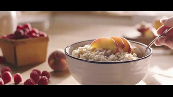 Quaker Instant Oatmeal TV Spot, 'Don't Question Yourself' - Thumbnail 3