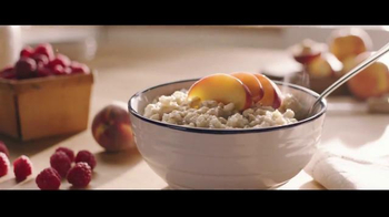 Quaker Instant Oatmeal TV Spot, 'Don't Question Yourself' - Thumbnail 4