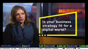 EY Global TV Spot, 'CFO: Need to Know: Digital Readiness' - Thumbnail 1