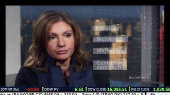 EY Global TV Spot, 'CFO: Need to Know: Digital Readiness' - Thumbnail 6