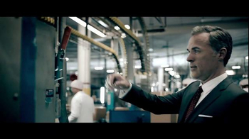 Innovation Alliance TV Spot, 'Save the American Inventor: Idea Theft' - 3 commercial airings