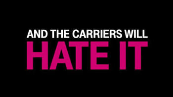 T-Mobile Super Bowl 2016 Teaser, 'Magenta' - Thumbnail 6
