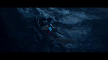 Kubo and the Two Strings - Alternate Trailer 1
