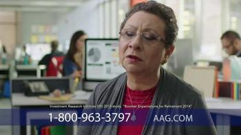 American Advisors Group Reverse Mortgage TV Spot, 'Safe & Secure' - Thumbnail 2