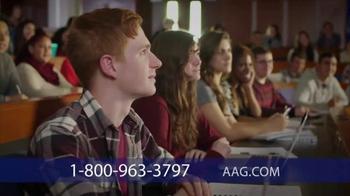 American Advisors Group Reverse Mortgage TV Spot, 'Safe & Secure' - Thumbnail 5