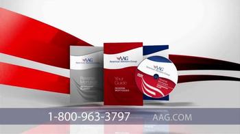 American Advisors Group Reverse Mortgage TV Spot, 'Safe & Secure' - Thumbnail 7
