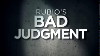 Right to Rise USA TV Spot, 'Rubio's Bad Judgment' - Thumbnail 5