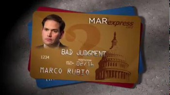 Right to Rise USA TV Spot, 'Rubio's Bad Judgment' - Thumbnail 7