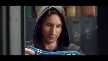 Messi FootBubbles TV Spot, 'Have You Got What It Takes' Feat. Lionel Messi - 401 commercial airings
