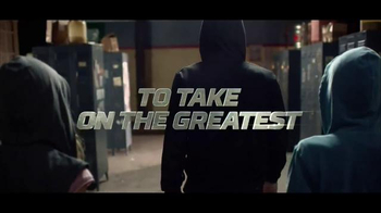 Messi FootBubbles TV Spot, 'Have You Got What It Takes' Feat. Lionel Messi - Thumbnail 2
