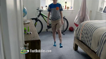 Messi FootBubbles TV Spot, 'Have You Got What It Takes' Feat. Lionel Messi - Thumbnail 5