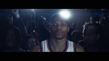 Jordan AJXXX TV Spot, 'Make Space' Feat. Russell Westbrook - 99 commercial airings