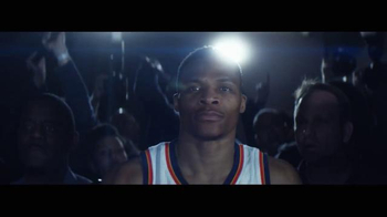 Jordan AJXXX TV Spot, 'Make Space' Feat. Russell Westbrook