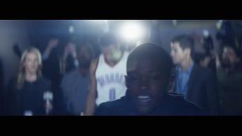 Jordan AJXXX TV Spot, 'Make Space' Feat. Russell Westbrook - Thumbnail 3