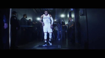 Jordan AJXXX TV Spot, 'Make Space' Feat. Russell Westbrook - Thumbnail 6