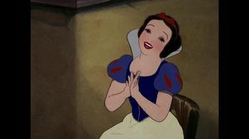 Snow White and the Seven Dwarfs DVD TV Spot, 'Disney Junior'