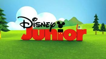 Snow White and the Seven Dwarfs DVD TV Spot, 'Disney Junior' - Thumbnail 1