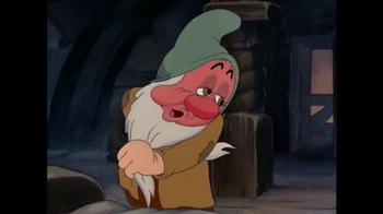Snow White and the Seven Dwarfs DVD TV Spot, 'Disney Junior' - Thumbnail 5