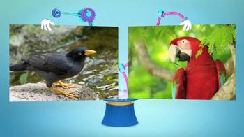 Snow White and the Seven Dwarfs DVD TV Spot, 'Disney Junior' - Thumbnail 8