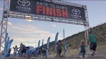 2016 Toyota RAV4 Hybrid TV Spot, 'Rise Up' Ft. Kwang-soo Lee - Thumbnail 7