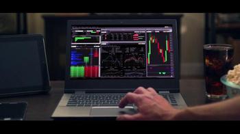 Scottrade TV Spot, 'Your Moment: Trading Game Plan' - Thumbnail 7