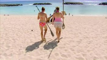 The Hawaiian Islands TV Spot, 'Golf in Hawaii' Featuring Brittany Lang - 21 commercial airings