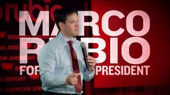Conservative Solutions PAC TV Spot, \'Both Right\' Featuring Marco Rubio