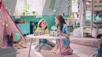 LEGO Disney Princess TV Spot, 'Frozen Adventure'