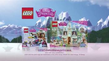 LEGO Disney Princess TV Spot, 'Frozen Adventure' - Thumbnail 10