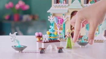 LEGO Disney Princess TV Spot, 'Frozen Adventure' - Thumbnail 5