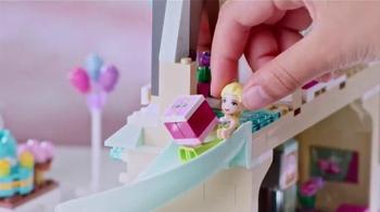 LEGO Disney Princess TV Spot, 'Frozen Adventure' - Thumbnail 6