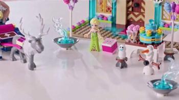 LEGO Disney Princess TV Spot, 'Frozen Adventure' - Thumbnail 7