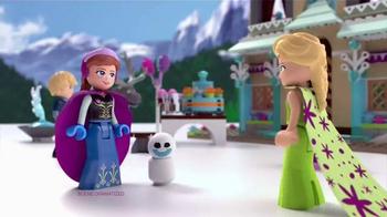 LEGO Disney Princess TV Spot, 'Frozen Adventure' - Thumbnail 8