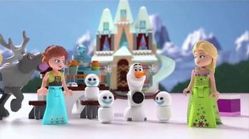 LEGO Disney Princess TV Spot, 'Frozen Adventure' - Thumbnail 9